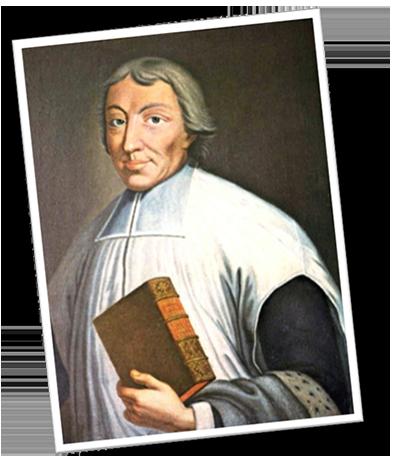 Saint-Jean Baptiste de La Salle